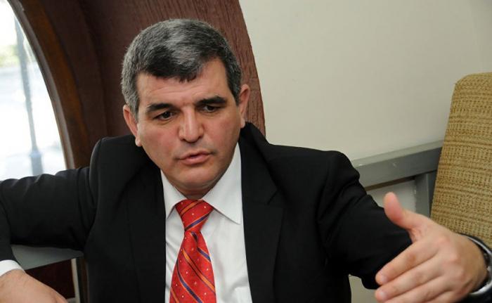 Deputat qaz limitinin 2 dəfə artırılmasını təklif etdi