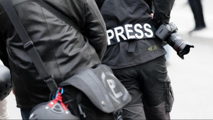 Lage der Medien in Europa schlechter