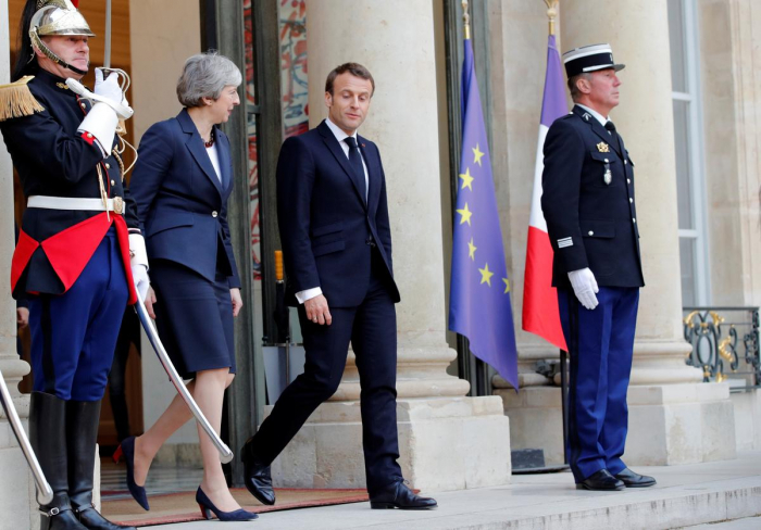 EU to grant May a Brexit delay,   with conditions