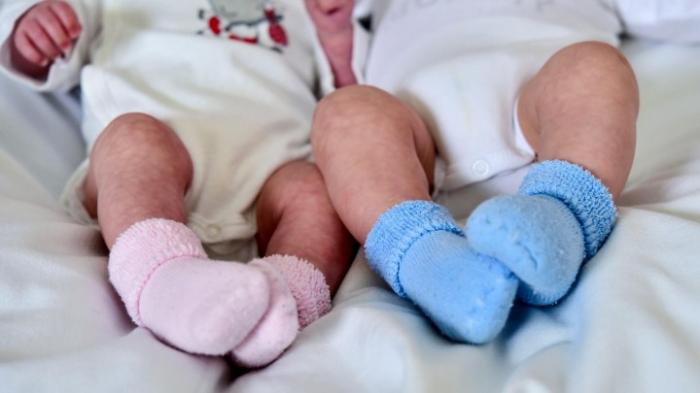 23 Millionen Frauen weniger durch Abtreibungen