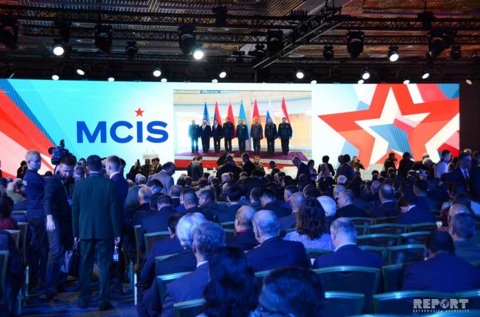 La Conferencia Internacional de Seguridad arranca en Moscú