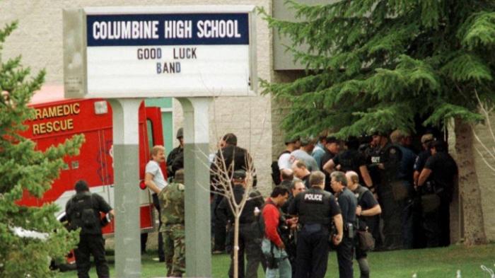 Alarm an Schulen 20 Jahre nach Columbine-Amoklauf