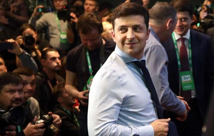 Ukraynada prezident seçkilərinin ikinci turu olacaq -