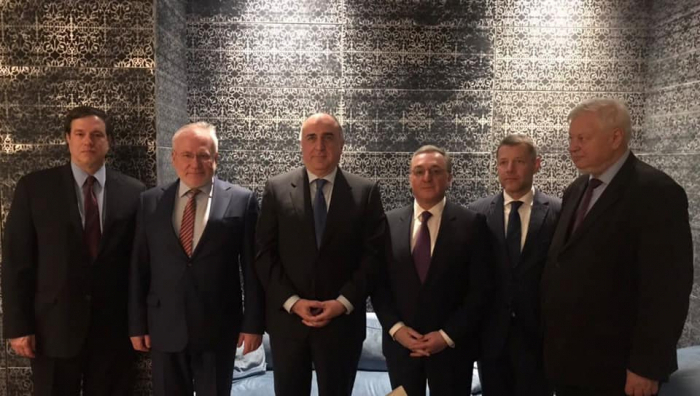 Les MAE azerbaïdjanais et arménien se réuniront aujourd'huià Moscou