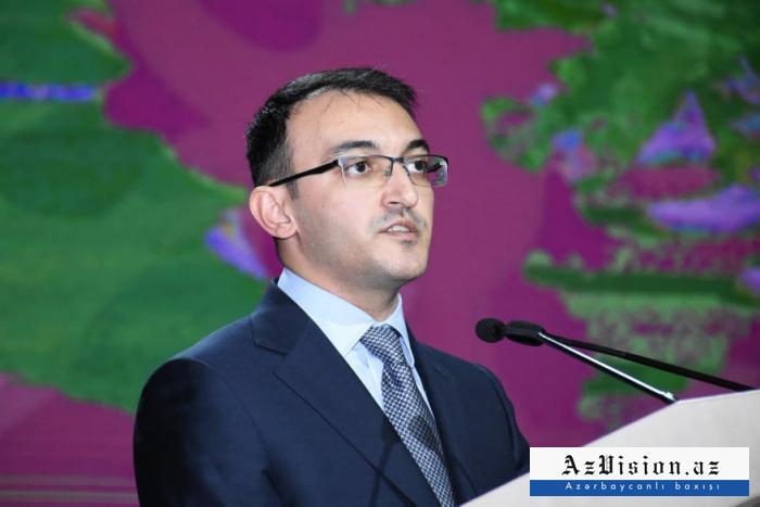 """""""10 nəfər Aprel qazisi """"ASAN-xidmət""""də çalışır"""" - Ülvi Mehdiyev"""