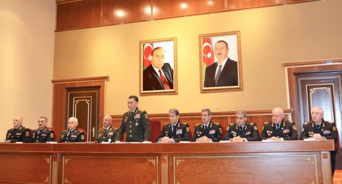 """""""Bəzi ərazi orqanlarının işində nöqsanlar mövcuddur"""" - Ramil Usubov"""
