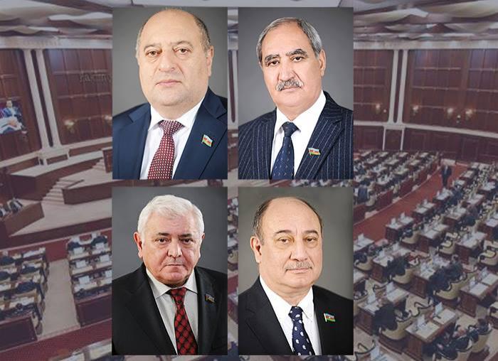 """""""Müəllim elə sillə vurdu ki, gözümdən qığılcım çıxdı"""" - Deputatların məktəb xatirələri"""