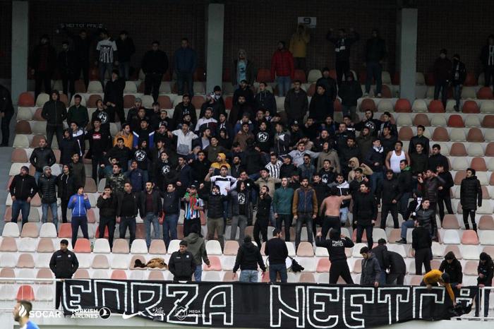 """""""Neftçi""""nin qələbəsi, lider """"Qarabağ""""dır - Turun nəticələri"""