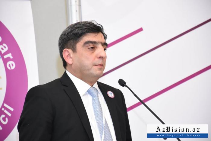 """""""Sağlamlıq turizmi Azərbaycan üçün vacibdir"""" - Ruslan Quliyev"""