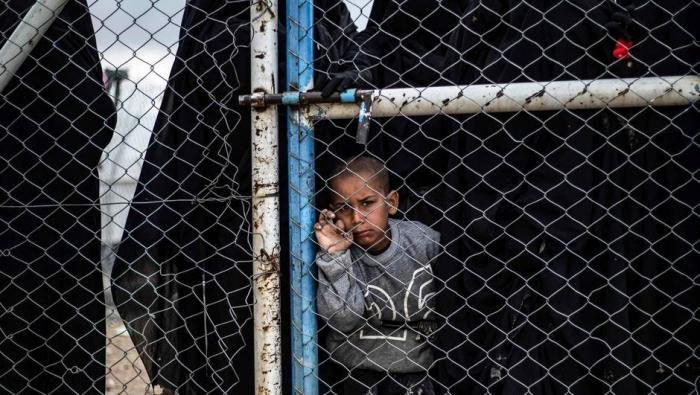 La France alloue une aide humanitaire pour le camp d
