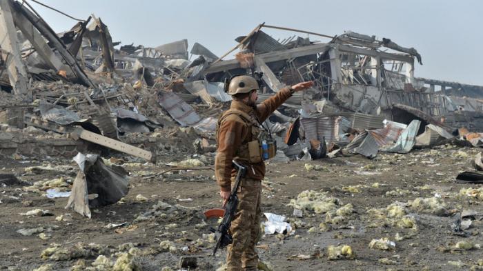 Afghanistan:   plus de civils tués par les forces US et afghanes que par les talibans (ONU)