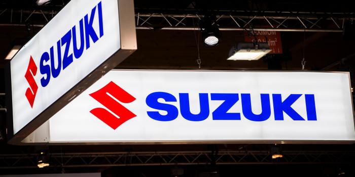 Suzuki va rappeler 2 millions de voitures
