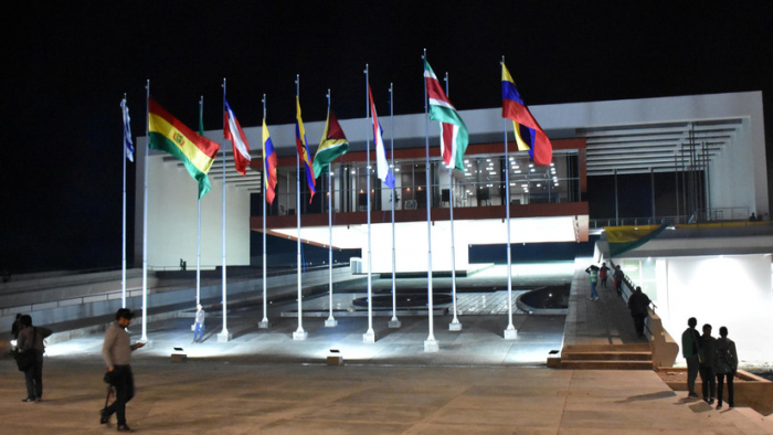 Brasil oficializa su retiro de Unasur