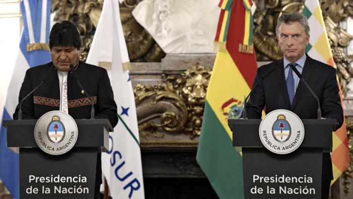 Bolivia construirá tres hospitales de medicina nuclear con tecnología argentina