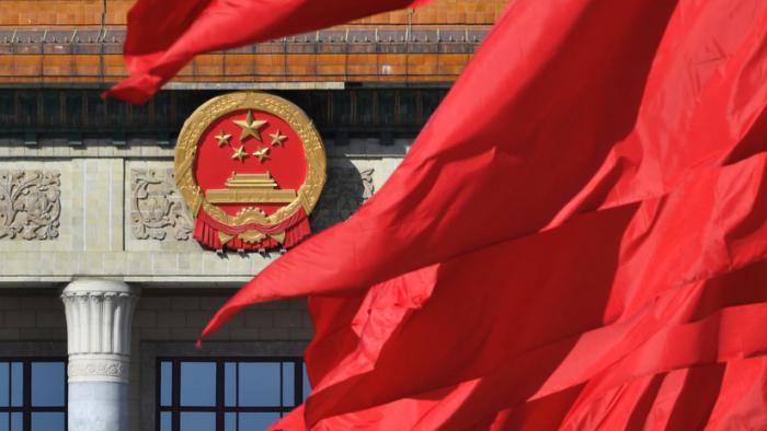 China insta a EEUU a que deje de desestabilizar los mercados