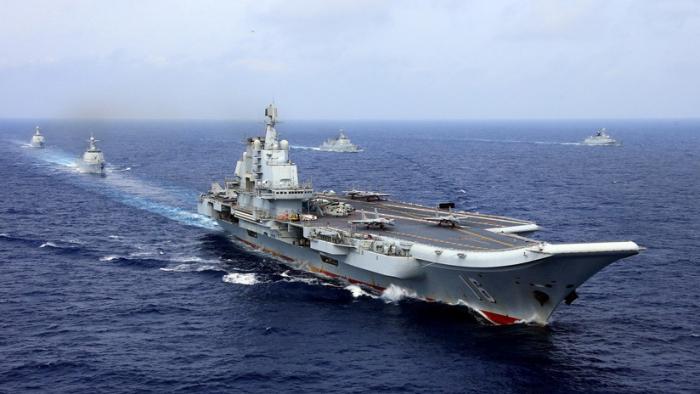 ¿Por qué China es el principal adversario de Estados Unidos?