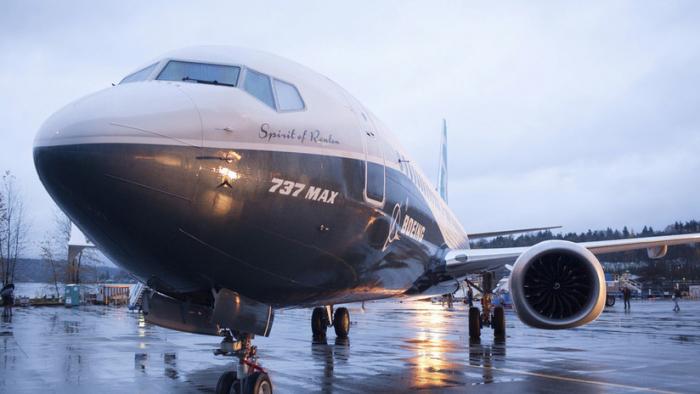 Empleados de Boeing informan de un nuevo problema en los 737 MAX