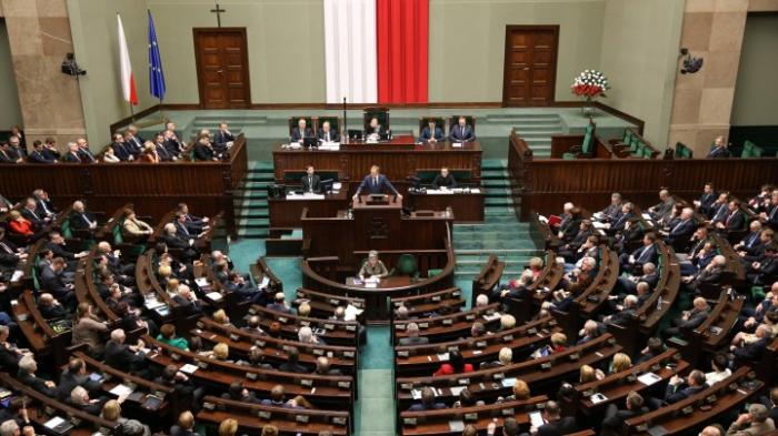 Auch Polen fordert erneut Geld von Deutschland
