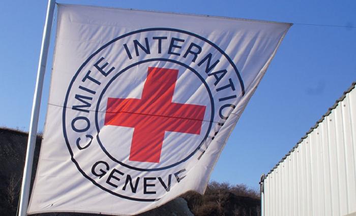 اللجنة الدولية للصليب الأحمر تبحث عن ثلاثة من موظفيها خطفوا عام 2013 في سوريا