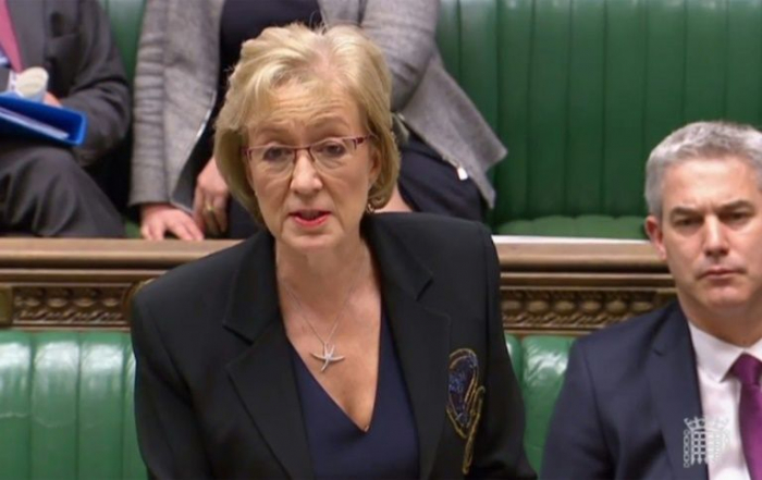 Royaume-Uni :   la Chambre des Lords vote une loi contre un Brexit sans accord