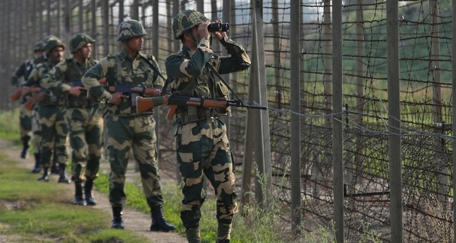 Seven dead as Pakistan, India trade fire in disputed Kashmir