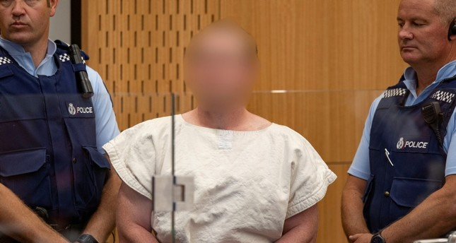 Christchurch terrorist to be charged with 50 counts of murder