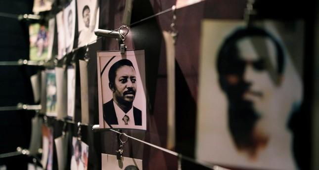 Rwanda marks 25th anniversary of start of genocide