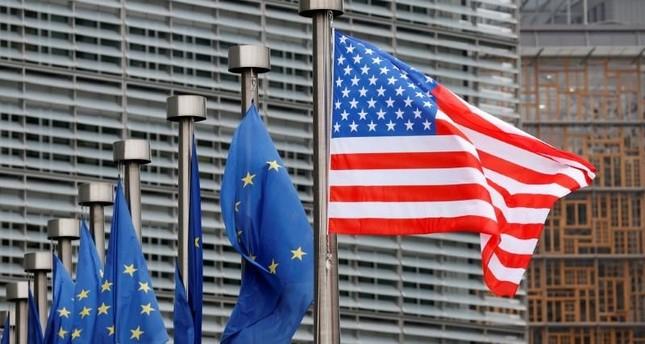US pledges to put new tariffs on $11B worth of EU imports