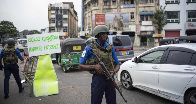 Sri Lanka military kills 15 terrorists including father, brothers of suicide bomber