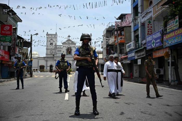 Israël conseille à ses ressortissants de quitter le Sri Lanka
