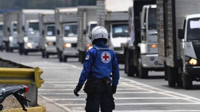 شحنة مساعدات جديدة إلى فنزويلا ومناشدة بعدم تسييسها