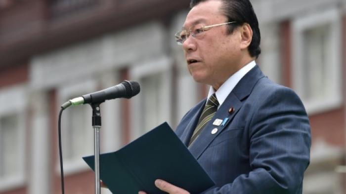 Japon: le ministre chargé des JO remplacé