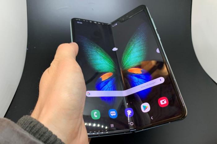 Samsung repousse le lancement de son smartphone Galaxy Fold