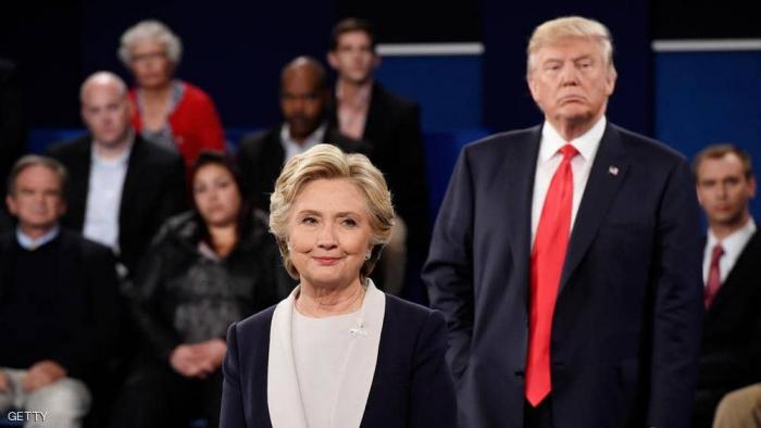 """""""محاضر مروّعة"""" تكشف مؤامرة كلينتون ومؤيديها للإيقاع بترامب"""