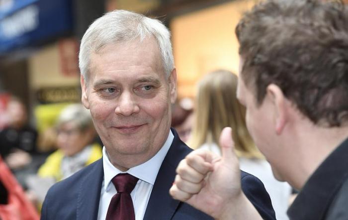 Finlande: les sociaux-démocrates revendiquent une victoire serrée aux législatives