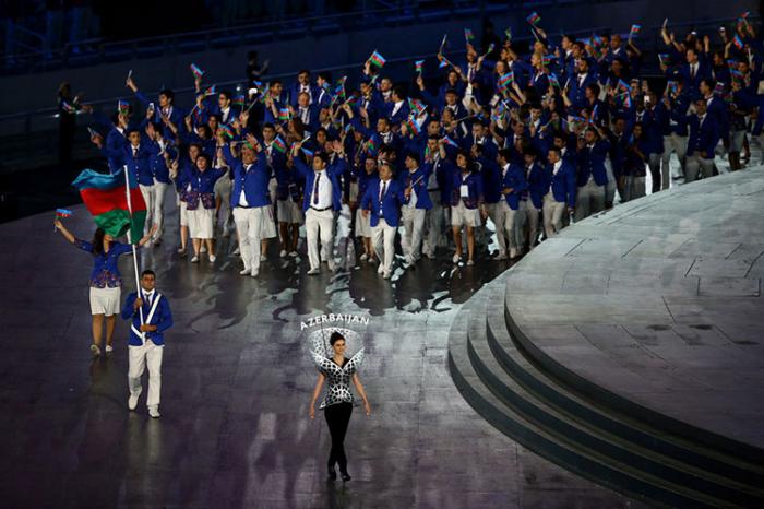 85 sportifs azerbaïdjanais ont remporté la licence pour les Jeux européens