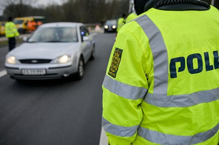 Danemark: 23 arrestations après un rassemblement anti-migrants à Copenhague