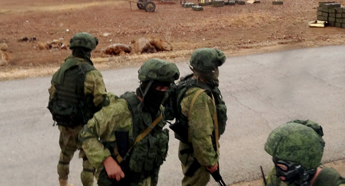 دمشق تكشف حقيقة حدوث اشتباكات بين قوات روسية وإيرانية في سوريا