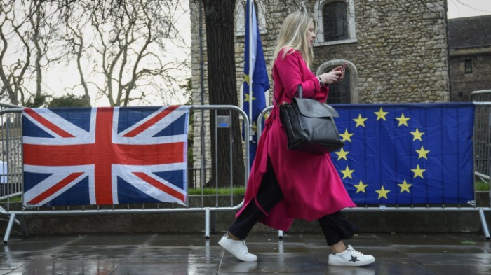 Neue Brexit-Gespräche vor Ostern