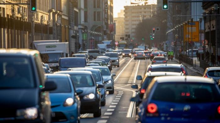Kommunen sollen City-Maut erproben können