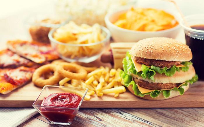 Une personne sur cinq meurt à cause de sa mauvaise alimentation,  étude