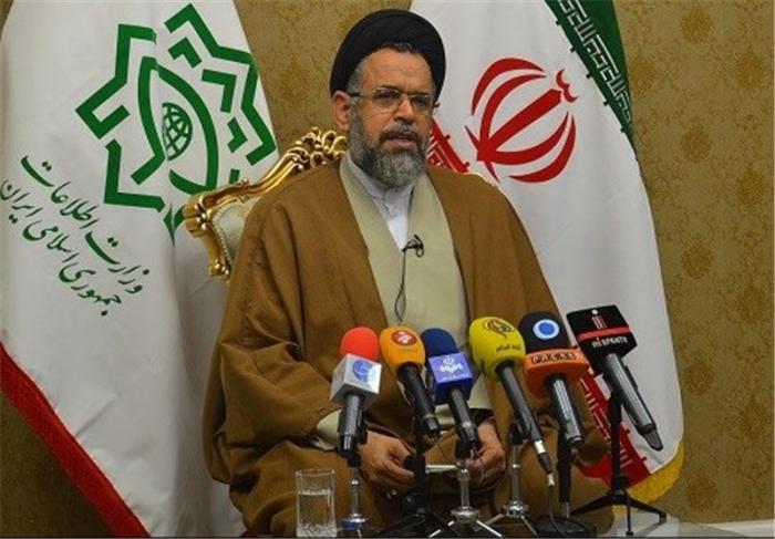 İran ABŞ-ın 290 kəşfiyyatçısını ələ keçirib
