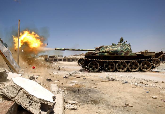 Libye:   147 morts   depuis le début de l