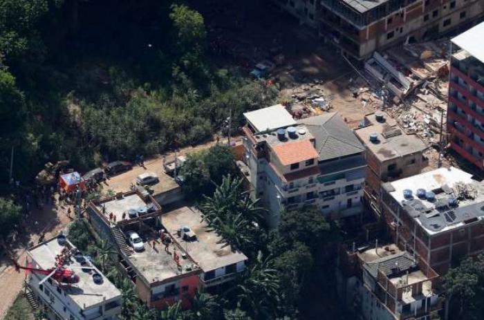Brésil:  7 morts  dans l