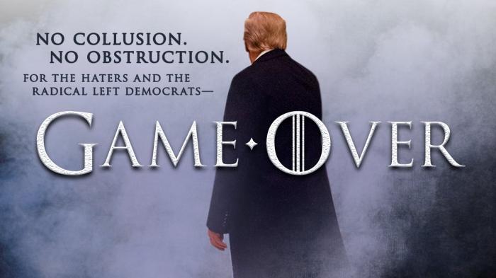Trump publica otro