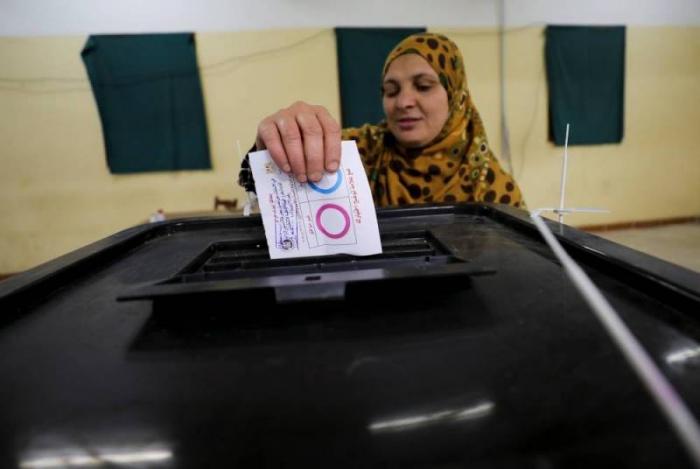 Dernier jour du référendum en Égypte pour prolonger la présidence de Sissi