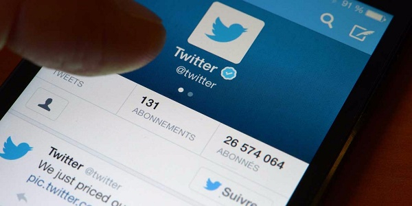 Twitter est capable de signaler automatiquement 38% des tweets abusifs