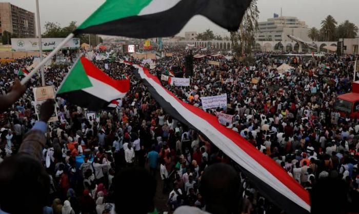 Soudan:  les chefs de la contestation vont annoncer un gouvernement civil