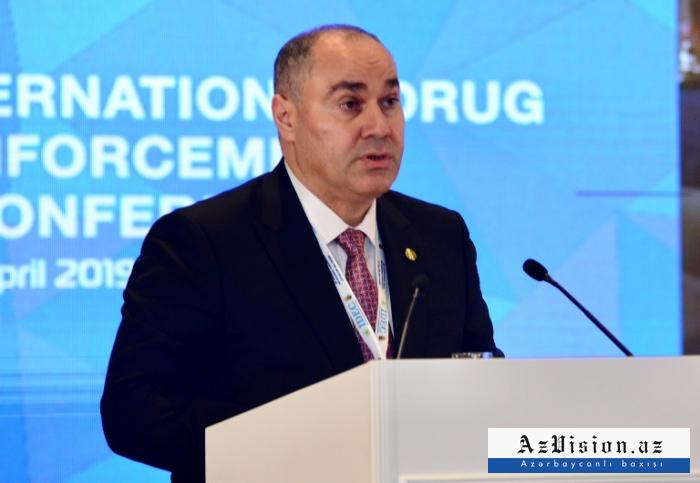 """""""Gömrükdə 16 narkoqrup aşkar edilib"""" - Səfər Mehdiyev"""