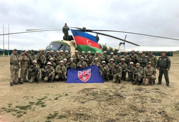 Baku hosts Multinational Peace Support Operations Instructor Training Course